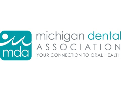 Grand Rapids Dentist Member of Michigan Dental Association (MDA)