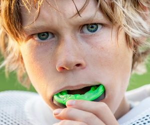Sports Mouth Guards Dentist Grand Rapids