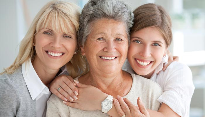 Look Years Younger with Dental Implants Dentist Grand Rapids, MI